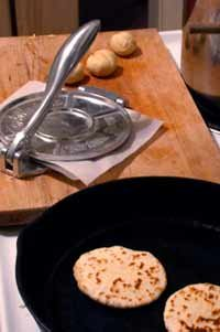 tasty tortillas