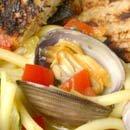 clam jacuzzi