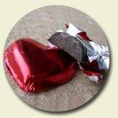 Terra Firma Botanicals' Kava Kava Chocolate Hearts