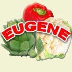 vegetarian Eugene