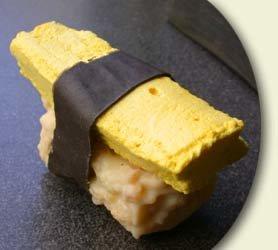 sweet tamago
