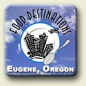 Eugene Food Destinations