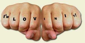 da da da da da- I'm Lovin It!