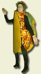 taco girl