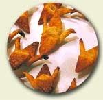 wonton origami