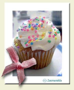 cupcake birth