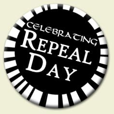 Celebrating Repeal Day