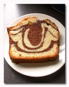 Tiger Bread Smile