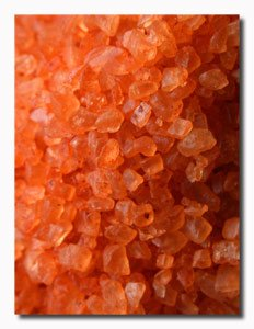 Red Clay Alaea Sea Salt