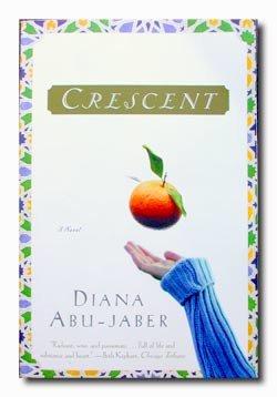 Diana Abu-Jaber's Crescent
